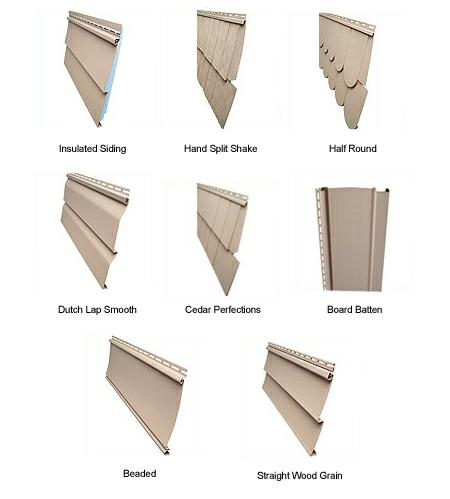 Siding Types Advantages And Disadvantages