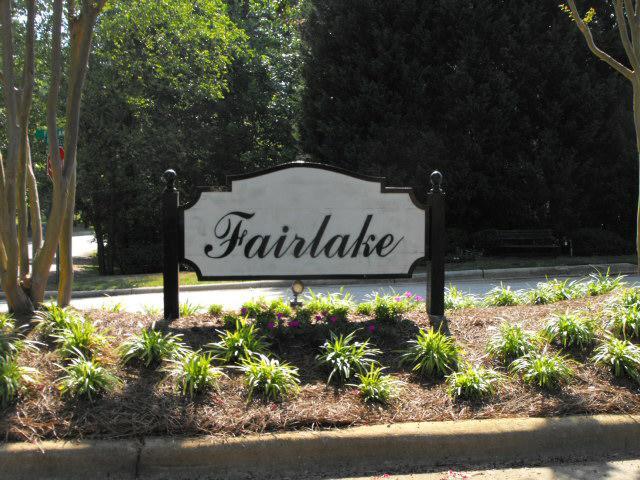Fairlake Wake Forest NC
