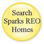 Sparks REO Homes for sale
