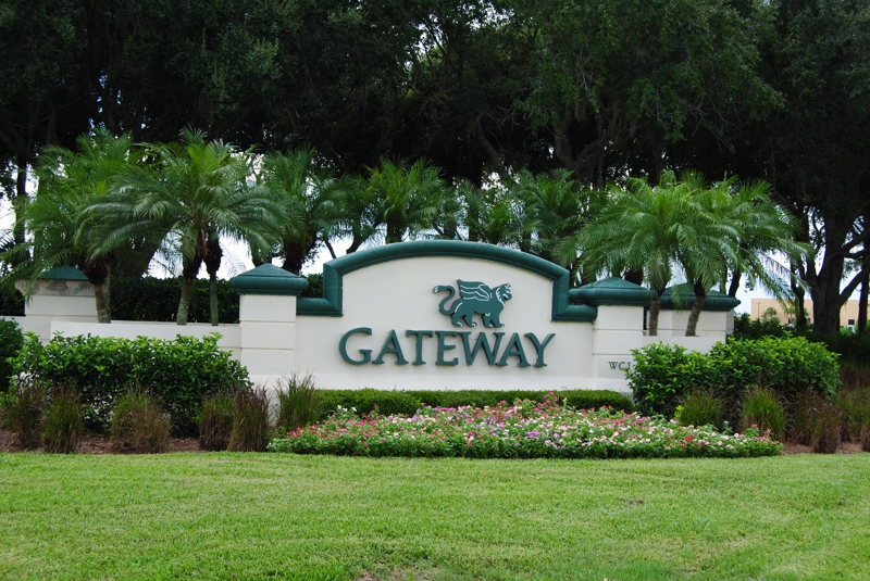 Gateway Fort Myers foreclosures