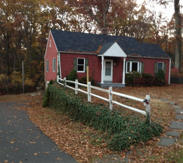 Nice 3 Bedroom House For Rent: Nice 3 Bedroom Single Family Home For Rent In Middlebury CT