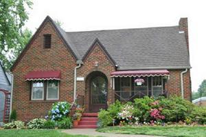Florence Park Bungalow - midtown Tulsa real estate