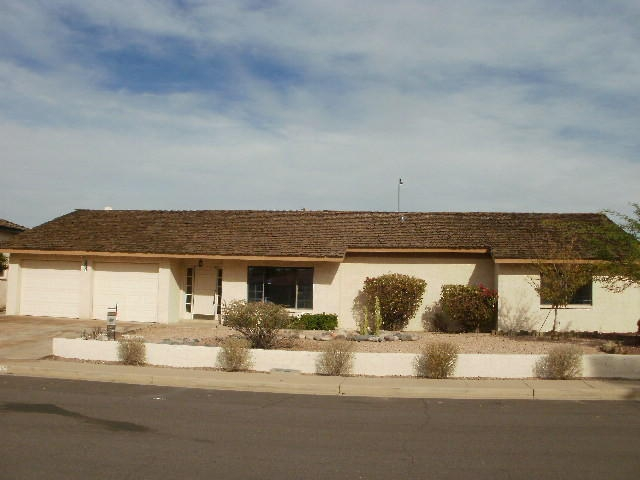 Mesa AZ Bank Owned Bargain for Sale - Bank Owned Home in Mesa AZ 2252 E JUNE Street