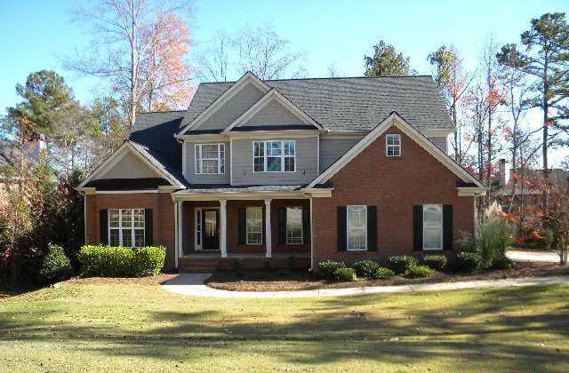 Abbey Hill Suwanee Ga Homes Of Gwinnett County