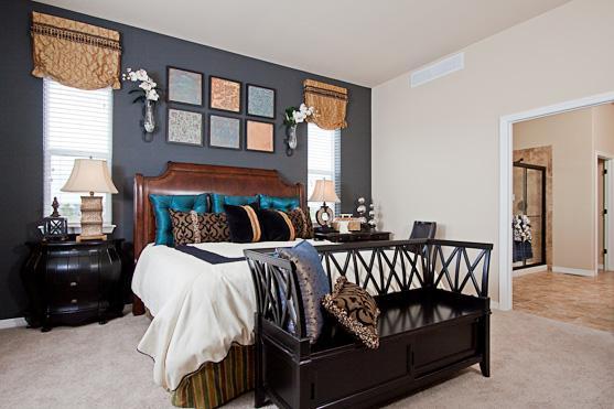 Bedroom By Greenapple