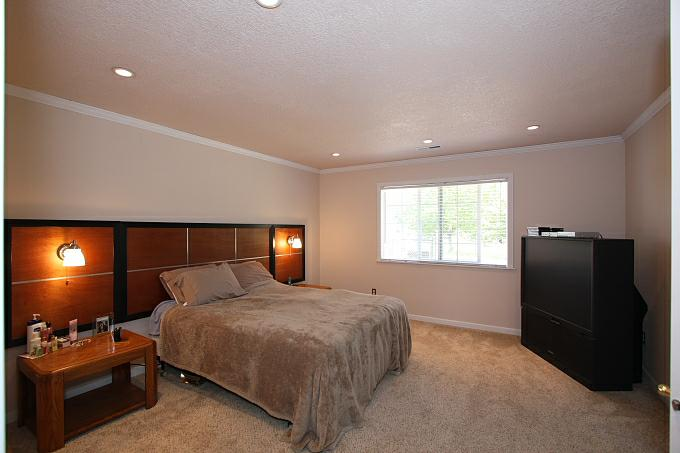 The Gallery For Recessed Lighting Bedroom