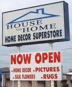 Desoto County Mississippi Home Decor Superstore