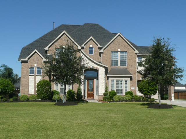 Homes For Sale In Whispering Lakes League City Texas