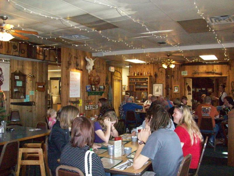 Cedar Tree Restaurant Palo Cedro Ca