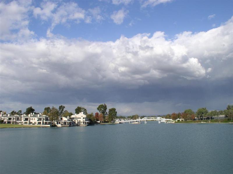 Woodbridge south lake