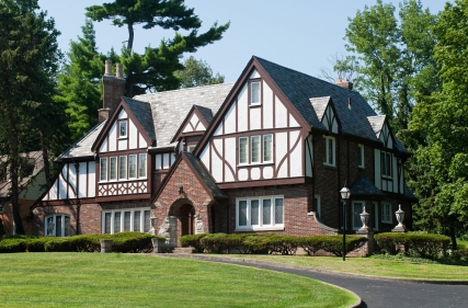 Tudor Style Homes Adorable History Of The Tudor Style Home Decorating Design