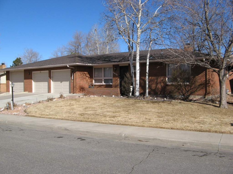 New price on this loveland co home with rv garage for Rv garage cost