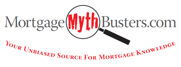 Mortgage Myth Busters
