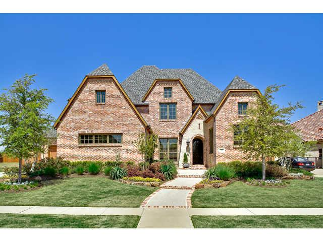 Coppell homes for sale june 2010 market update for 6 car garage homes for sale