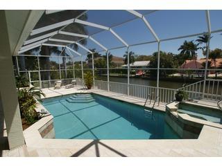 aqualane shores naples florida homes for sale
