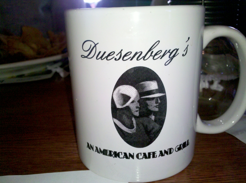 Looking For A Fabulous Place To Eat Duesenberg S