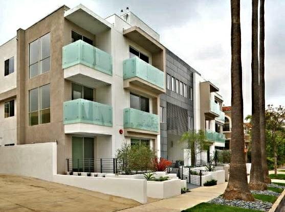 West Hollywood Condos