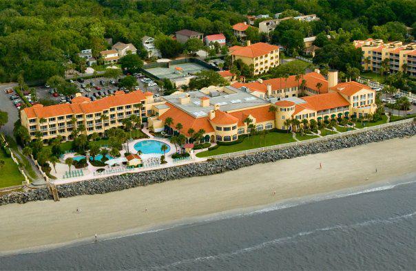 Georgia Beach Resorts