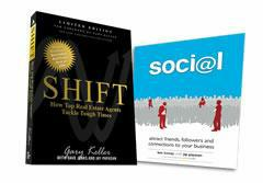 Purchase SHIFT at giftofshift.com/activerain