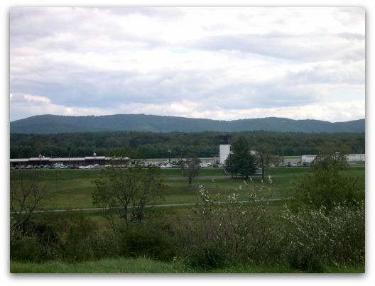 greenbrier valley airport, Lewisburg WV