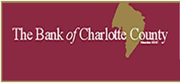 Bank of Charlotte County