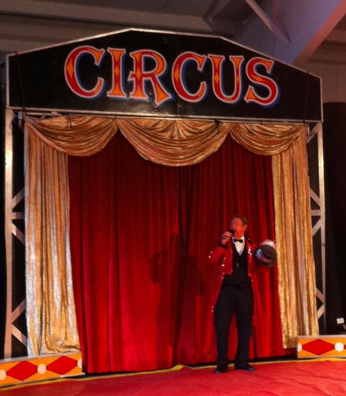 Circus Wilton, CT
