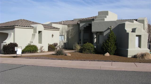 Gated Communities In Prescott Arizona