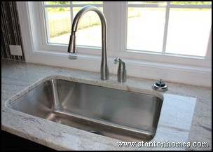 2012 most popular kitchen trends how to choose a kitchen sink style rh activerain com