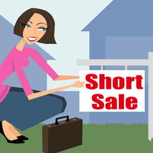 Los Angeles Short Sale listing