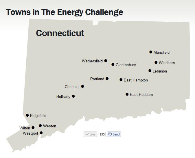 2011 Ct Energy Challenge