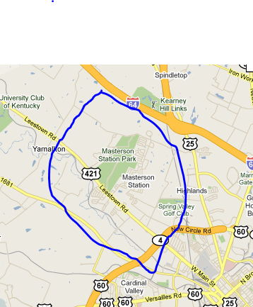 A Study Of Days On The Market And Selling Price In Lexington Ky Zip