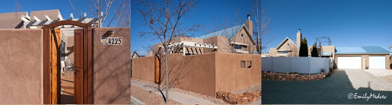 4225 Vuela Colorada Santa Fe NM For Sale