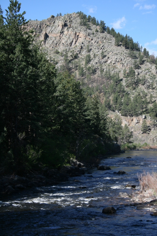 Fort Collins Parks and Natural Areas:  Gateway Natural Area