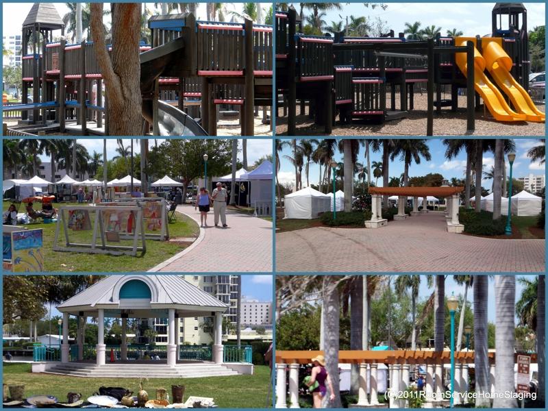 Veterans Park Delray Beach Florida
