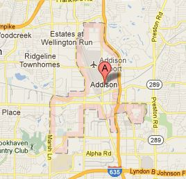 Homes For Sale within 30 minutes of Addison Texas
