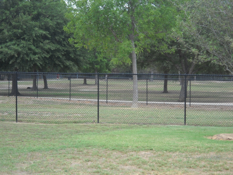 City of Katy Dog Park