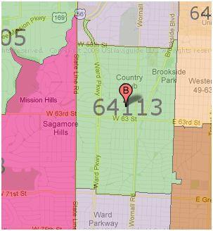 Real Estate Market Watch KC Metro - Area code missouri