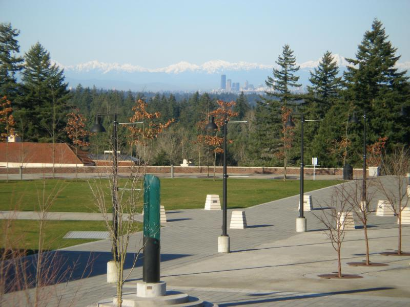 Sammamish Commons