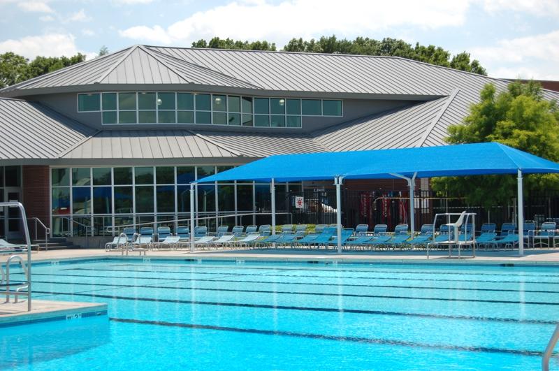 Aquatic Center Aquatic Center Woodlands Tx