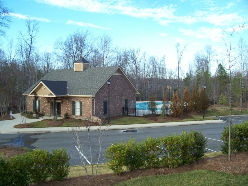 Cary Nc Real Estate Bishop 39 S Gate Wonderful Move Up Community