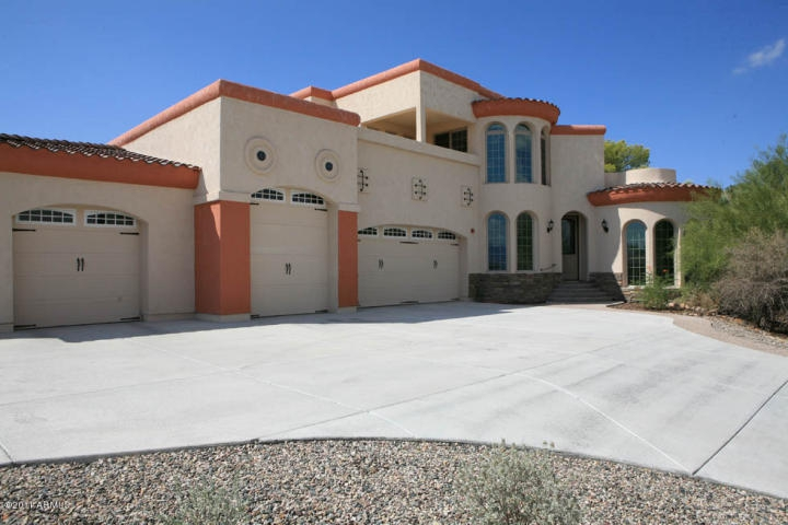 Fountain Hills Homes For Sale With Rv Garages