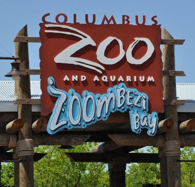 Columbus ohio zoo and aquarium one of our family favorites for Fish store columbus ohio