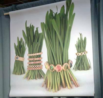 Green Grass Jewelry