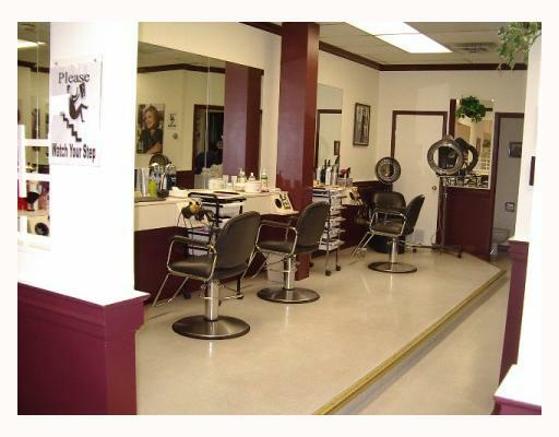 Two Hair Salons for Sale in Ottawa, Ontario