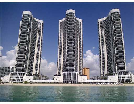 Trump Towers Sunny Isles Beach is now in the resale phase and has some great deals in Trump Tower I
