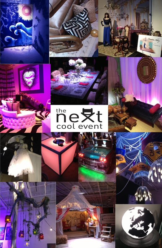 design2sell at the next cool event