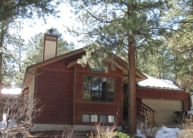 flagstaff, flagstaff, az. university heights, close to nau, 3 or 4 bedroom, remodeled kitchen, fireplace