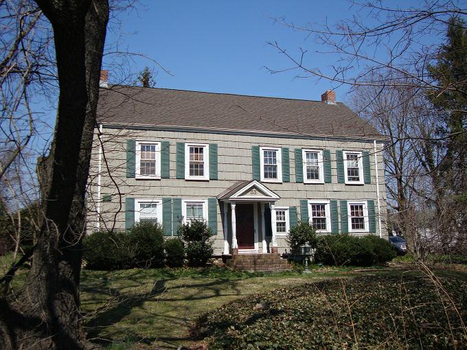 Houses For Sale Farmingdale Ny Thomas Powell House