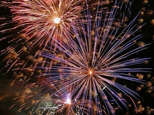 Warner Robins Independence Day Celebration - Courtesy of your Warner Robins Realtor
