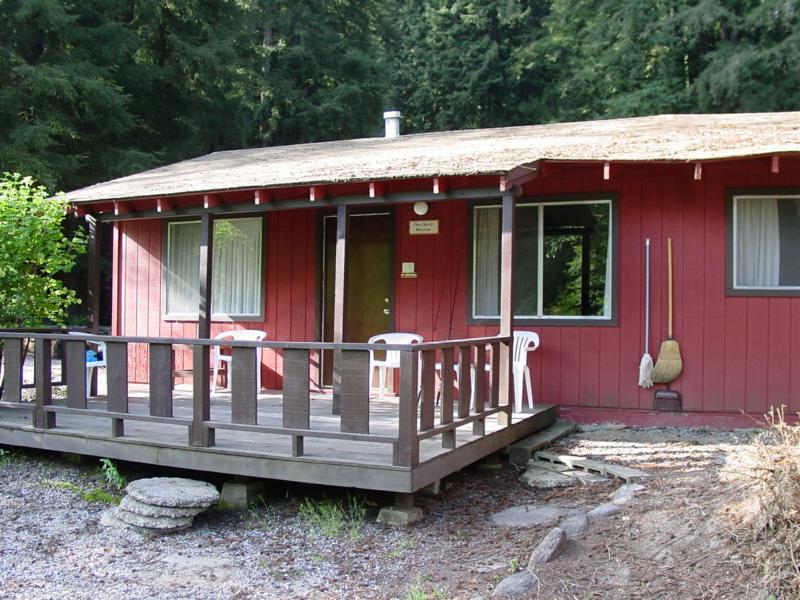 FSBO Cabin